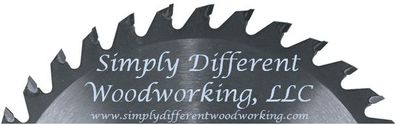 Simply Different Woodworking, LLC