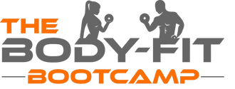 The Body-Fit Bootcamp