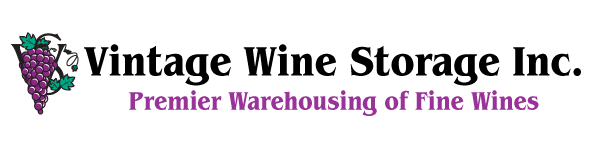 Vintage Wine Storage Inc