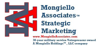 Mongiello Associates Strategic Marketing Firm