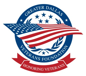 Greater Dallas Veterans Foundation