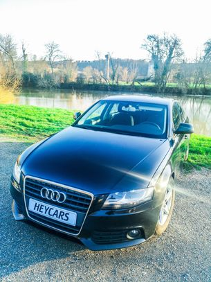 audi a4, rs4, location, getaround, ouicar, location luxe, location paris, audi, location luxe paris,