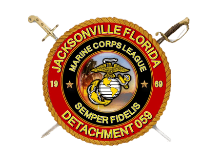 Jacksonville Detachment 059,