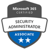 MS 365 Certified Security Administrator Associate