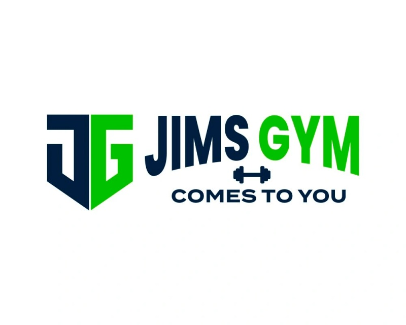 Jim's Gym - Comes To You