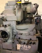 Heald rotary surface grinder