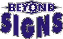 Beyond Signs Inc