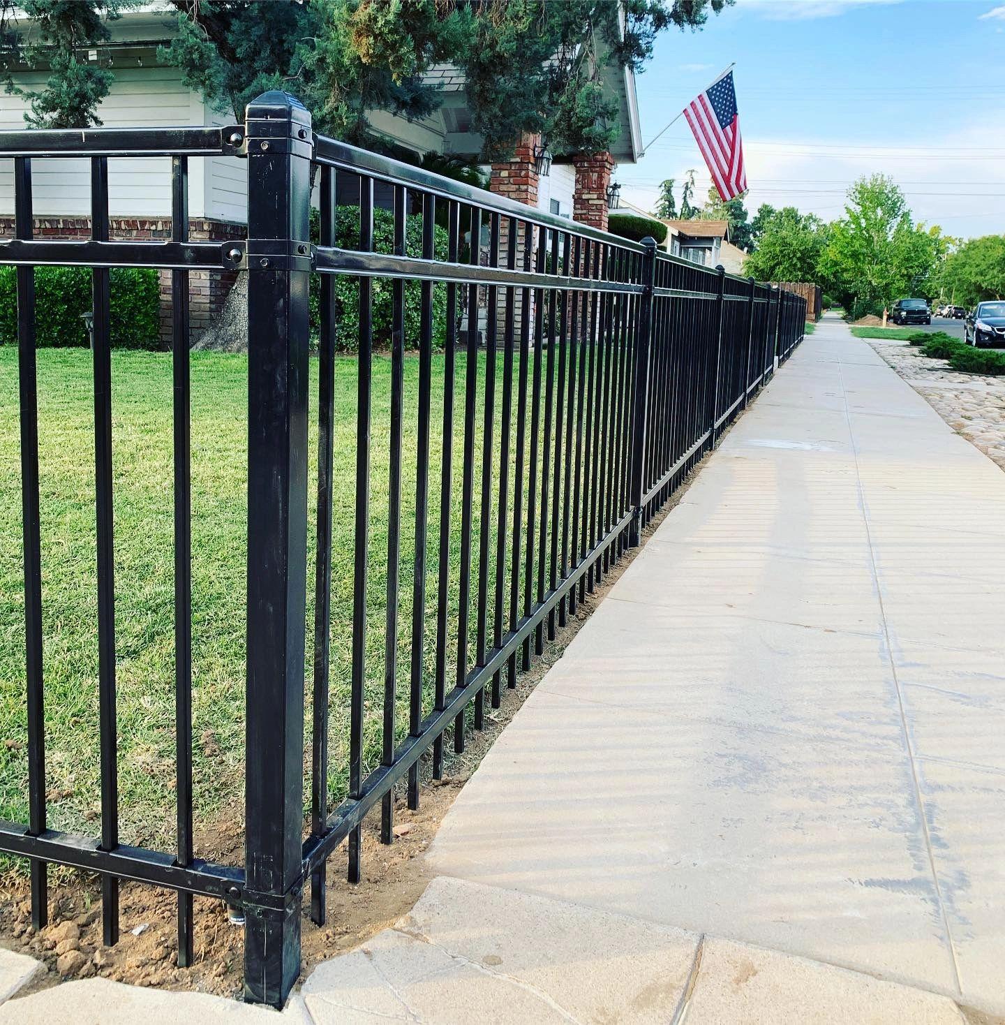 Fence Company Centerstatefence