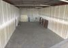 60L x 35 Wide most of the warehouse under 4,500 sqft sizes are