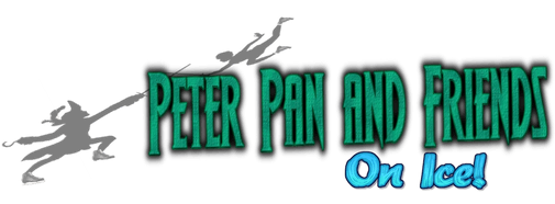 Peter Pan & Friends On Ice