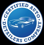 Certified Auto Detailers Company