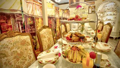 HIGH TEA, PRIVATE EVENTS, BABY SHOWER, BRIDAL SHOWER, BIRTHDAYS