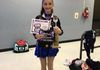2018 Applause Talent  - Elena - Dbl.Platinum Jazz Solo - 2nd Overall