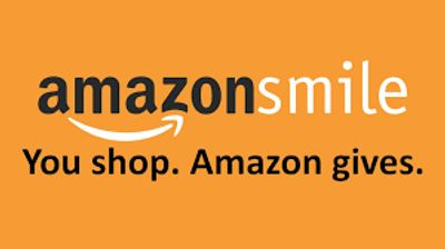 Amazon member?  Please consider adding us as your charity of choice when you shop at Amazon.smile.