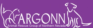 ARGONN (Animal Rescue Group of Northern Nevada)