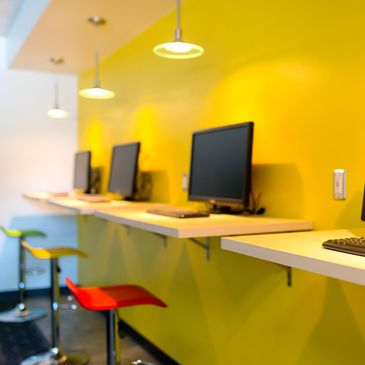 shared workspace for rent, coworking in jackson ms, coworking near me, office for rent for day