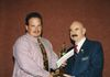 Major match win presented by G Gordon Liddy