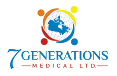7 Generations Medical LTD