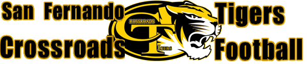 Crossroads Tigers Youth Football