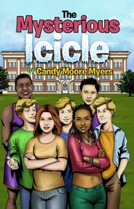 The Mysterious Icicle is a delightful mystery that will keep students (ages 10 - 14) intrigued, alon