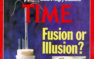 Time article on Cold Fusion