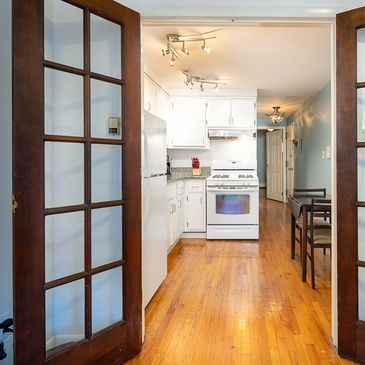 91 Garden Street, Hoboken NJ 07030