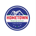 Hometown Heating and Air of West Palm Beach