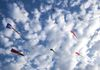 3019, Kites in the Clouds
