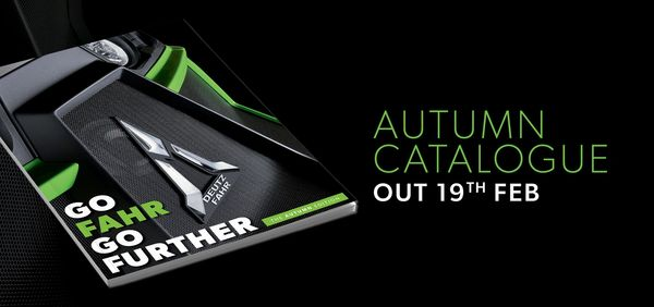 VIEW THE LATEST CATALOGUE ON LINE OR REQUEST A COPY