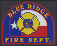 Blue Ridge Fire Department