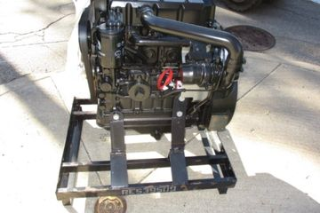 John Deere 4024 Engine for sale