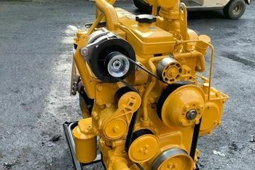 John Deere 4045 engine for sale
