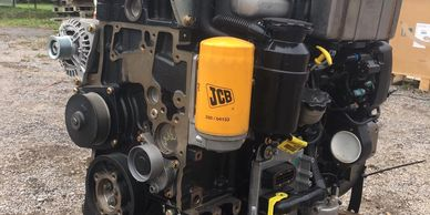 JCB 444 engine for sale