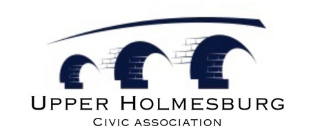 Upper Holmesburg Civic Association