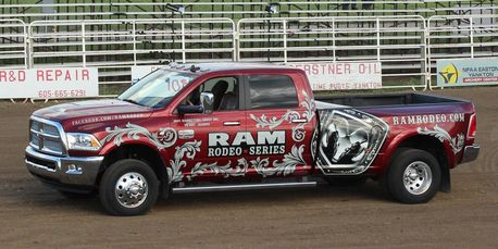 EVENTS/TICKETS | Yankton Rodeo Association Inc.