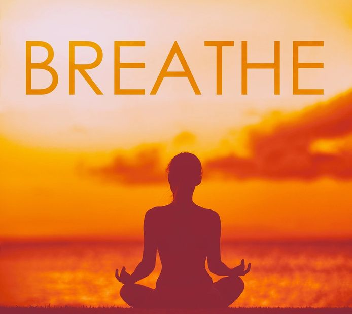 Breathing by alternating nostrils is our connection to god. Zero Point God Matrix