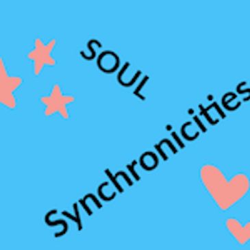 Soul Synchronicities. How we talk and listen to our souls. Soul talk
