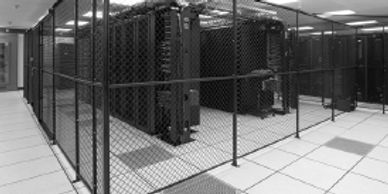 Datacity Data Center Cages