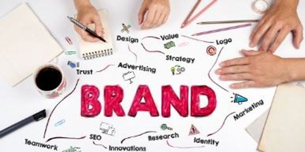 Brand is the focus point of all marketing efforts