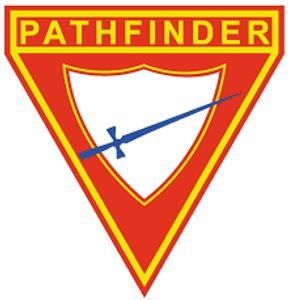 Pathfinder patch logo