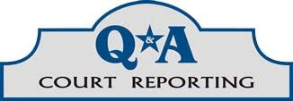 Q&A Court Reporting, Inc.