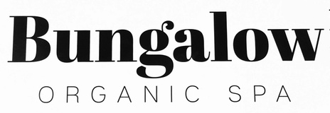 Bungalow Organic Spa
