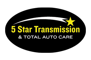 5 Star Transmission & Total Auto Care