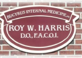 BUCYRUS INTERNAL MEDICINE, INC.