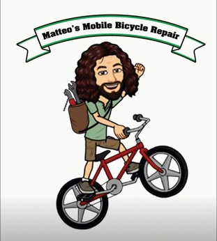 Matteo's Mobile Bike repair
