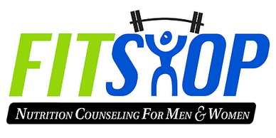Fit Shop Nutrition Counseling in Albuquerque