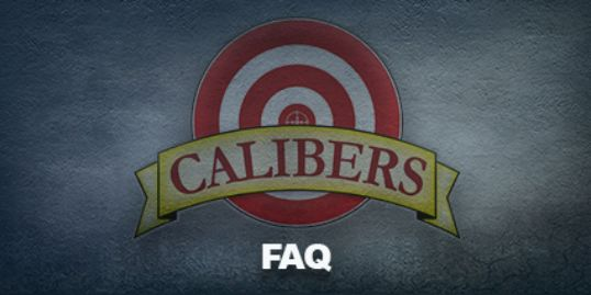 Frequently Asked Questions at CalibersUSA.com