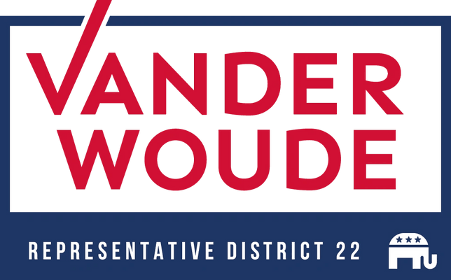 Vander Woude For Idaho