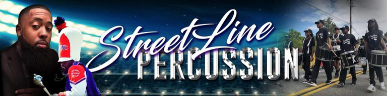 StreetLine Percussion