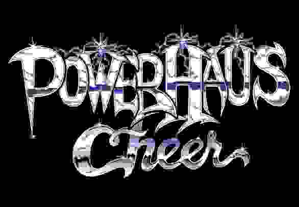 Power Haus Cheer